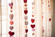 Valentine's Day #LOVE / by Jessica New Fuselier