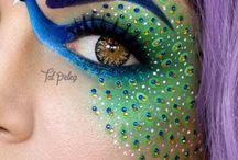 Maquillaje artistico profesional