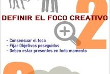 Creatividad y Equipo
