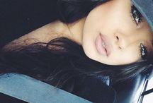 Make up looks~