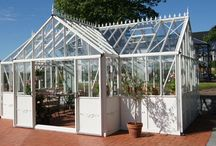 The Royal Victorian Orangerie  / The Royal Victorian Orangerie is a 10ft wide, 15ft long,