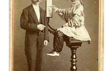 Victorian Curiosities