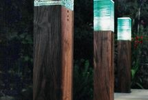 Ogrodowe lampy