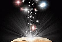 магия книг