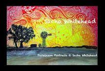 Inspiration / https://www.etsy.com/au/shop/ParkinsonPortraits www.facebook.com/parkinson.portraits.77 instagram - parkinson_portraits tumblr - sachaparkinsonportraits Blog - http://parkinsonportraits.blogspot.com.au/