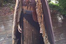 N costumes