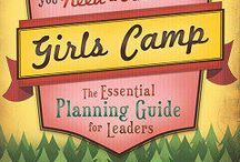 Girl's Camp 2014