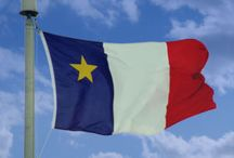 L'Acadie....Home of the Acadian's / Acadians, ...History, Home, Life Style and more....