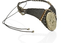 Macrame / Micro macrame jewelry