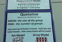 Education - Math - Division
