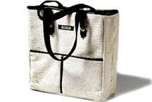 Väskor / Olika snygga väskor att ev kunna göra själv...