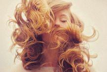 Hair photography / Photography hair