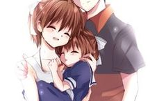 Clannad Forever