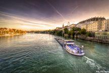 Bâle - Suisse