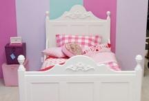 Spulletjes voor Lana's nieuwe kamer