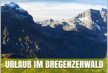 Bodensee I Bregenzerwald