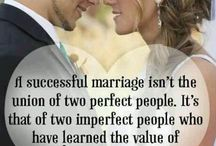 Marriage / by Ashley Cogdell