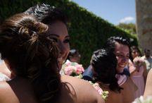 My Wedding / Lo que se pudo hacer realidad...