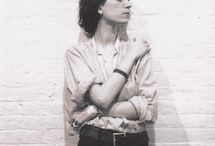 All things Patti Smith