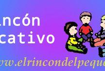 Rincón Educativo