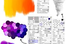 A Paint tool