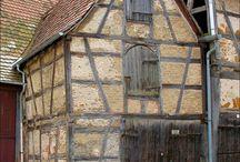 Midieval Architecture
