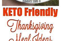 Food - Holiday Food/Meals
