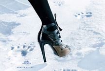 Hermès Campaign