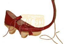 extant shoes & pattens