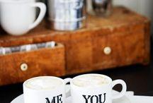 Coffee Point Break