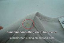 Quality Inspection Of Sweaters