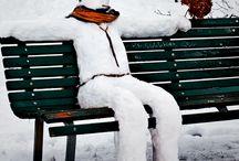 Vinter På Ferde