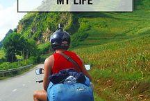 Vietnam Moto Tour