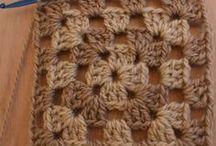 crochet knit sew