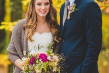 Mohican Styled Shoot