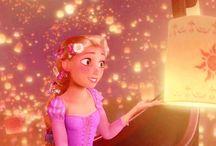 Rapunzel ✨
