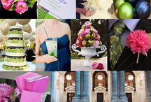 Wedding details / by Kristina Collins