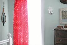 Spare room ideas / by Krista Redenbach
