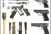 zbraně 2 svět. válka
