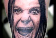 Soular Tattoo - Tattoos / Work done at Soular Tattoo - Christchurch- New Zealand
