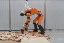 robot softimage