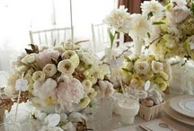 Table/flowers