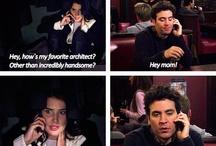How I Met Your Mother / by Caroline Gerencser