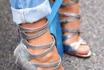 Shoe Heaven / SHOEEEES.
