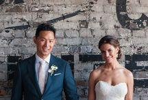 Wedding photography/venue