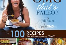 Paleo Grain Free Recipes / Grain free cooking / by Jeanenne Hilliard