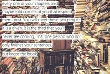 I HEART Books Quotes
