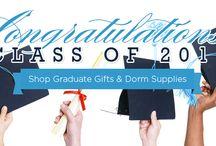 2016 Graduation Ideas