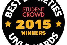 Best Uni Clubs & Societies