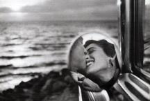 Garry Winogrand / Photographe americain-1926-1984